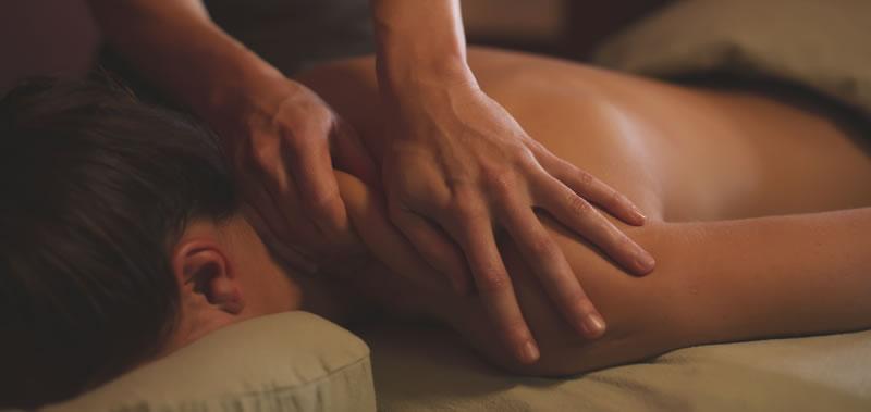 Yam Massage