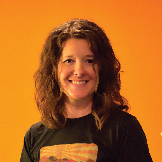 Tamara Bernazky-Alm